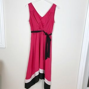 Motherhood Maternity Dress Size Small